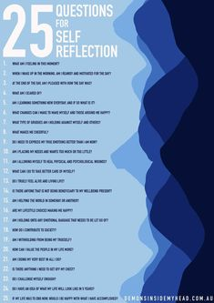 Sometimes we need to step back and evaluate how we feel, what we are doing, and why. Here are 25 Questions for Self Reflection. Either Pin Journal Topics, Journal Writing Prompts, Bullet Journal Prompts, Daily Journal, Deep Questions, This Or That Questions, Personal Questions, Life Questions, Journal Questions