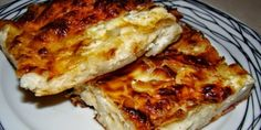 See related links to what you are looking for. Greek Recipes, My Recipes, Snack Recipes, Cooking Recipes, Snacks, Cookie Dough Pie, Best Greek Food, Greek Pastries, Greek Pita