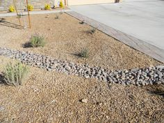 This gravel is quarried in Southern Nevada and Central Arizona. It is one of the most popular landscaping gravel materials in use. This gravel is shipped in bulk in Arizona, Southern California and Nevada. It comes in many sizes from a D.G. to small boulders. Seen here with Salt River Cobbles also called Arizona Rier Rock http://www.earthstonerock.com/Apache-Brown-Landscape-Gravel-Prices-s/585.htm