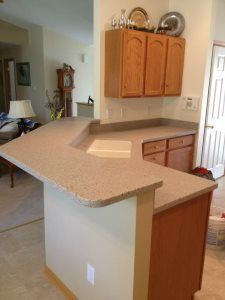 Superior Pro #548686   Countertops BY Willett   Des Moines, IA 50313