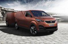 Peugeot entra na moda do food truck +http://brml.co/1aCuaDj