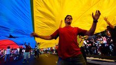 10 claves para entender qué está pasando en Venezuela - Mundo - CNNMexico.com