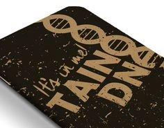 It's in me! Taino DNA...Taino Native Pride Designer Pocket Notebook from www.tainorising.com