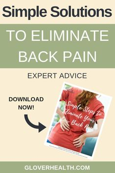 Is Your Back Pain Keeping You on the Sidelines of Life? Use these 3 simple steps to eliminate your low back pain. Alternative Health, Alternative Medicine, Natural Pain Relief, Chiropractic Care, Holistic Remedies, Low Back Pain, Health Advice, Gut Health, Natural Healing