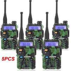 10xRetevis VHF//UHF SMA-F Soft Antenna for H777 Baofeng UV5R//888S Kenwood Radios