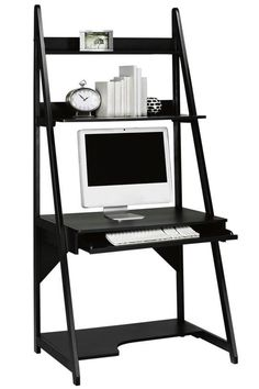 small desk for hunters room - Computer Desk For Small Spaces