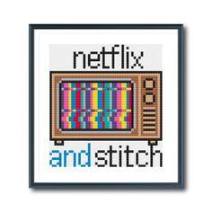 Netflix and Stitch 2