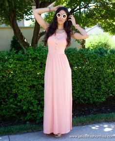 Maxed Out - Jalisa's Fashion Files #bohochic #boho #style #ootd