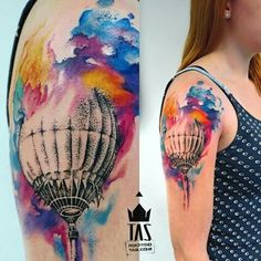Rodrigo Tas. Balloon.