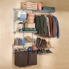 Triton 1750 Storability Utility Room Storage System