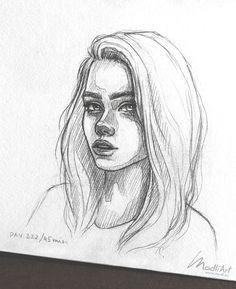 My Sketchbook Art I Drawing Girls I Leuk dromerig portret Schets van een meisje dat ik teken ., art face sketch My Sketchbook Art I Drawing Girls I Leuk dromerig portret Schets van een meisje dat ik teken . Sketch Faces, Girl Drawing Sketches, Face Sketch, Cool Art Drawings, Pencil Art Drawings, Horse Drawings, Sketches Of Girls Faces, Male Drawing, Animal Drawings