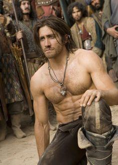 tous les secret de jake gyllenhaal pour sa préparation au filme prince of persia http://physiquedereve.fr/jake-gyllenhaal-sa-preparation-pour-le-role-du-heros-muscle-de-prince-of-persia/