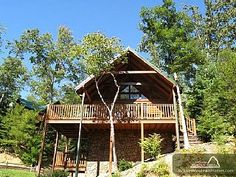 Trail's End   Hot Tub Pool Table Mtn View Pool Access WiFi Free NightsVacation Rental in Gatlinburg from @homeaway! #vacation #rental #travel #homeaway