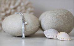 Truth silver pendant by Home-Industry Heirloom Artisanal Jewellery Artisan Jewelry, Handmade Jewelry, Sterling Silver Jewelry, Pendant, Jewellery, Ocean, Range, Inspirational, Jewels