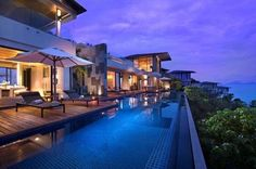 18 Luxury Asian Hotels - From Nature-Inspired Resorts to Pool-Bordered Penthouse Suites (TOPLIST)
