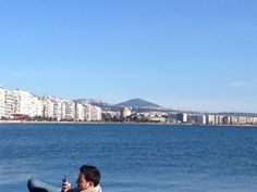 Θεσσαλονίκη (Thessaloniki) ve městě Θεσσαλονίκη, Θεσσαλονίκη