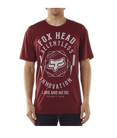 We know you've been waiting for the Fox Clothing EOD ... get yours today http://left-coast-threads.myshopify.com/products/fox-clothing-eod-ss-tech-tee-heather-red-19152-383?utm_campaign=social_autopilot&utm_source=pin&utm_medium=pin  Join our rewards program, share & earn points!