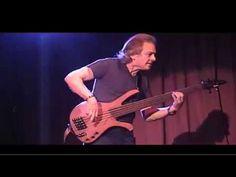 Jazz, Rock, Fusion with Percy Jones and Tunnels No. 1 (+lista de reprodu...