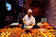 """Istanbul is a taste bud friendly place. Have a look at our activity """"Home Cooked Istanbul"""" -- you get to enter a real Turkish home and enjoy a delicious meal that won't be repeated by any restaurant."""