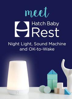 0d19d5b71561 16 Best Spotlight Hatch Baby images