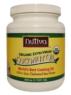 Favorite Uses for Coconut Oil | by Kristy @ Little Natural Cottage