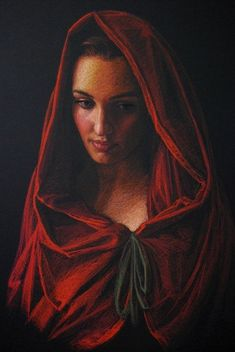 Kai Fine Art is an art website, shows painting and illustration works all over the world. Spanish Painters, Spanish Artists, Jesus E Maria, She's A Lady, Pastel Portraits, Mary Magdalene, Foto Art, Chiaroscuro, Beautiful Paintings