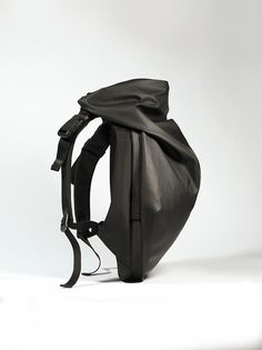 Côte&Ciel Nile Rucksack  #backpack | Essentials (men's accessories), visit http://www.pinterest.com/davidos193/