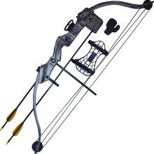 beginners guide to archery equipment