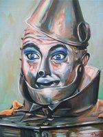 Tin Man by wytrab8