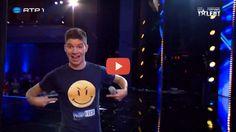 #Vídeo para #Rir | Momento Hilariante de Humor com o Imitador de Vozes Pedro Soares | Got Talent Portugal  #NREntertain | O Melhor Do #Entretenimento