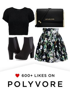 """Untitled #1741"" by fiirework on Polyvore"