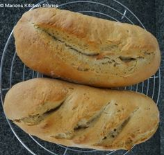 Facebook groep voor mensen die zelf brood bakken / Bake your own bread