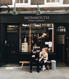 14 Coffee Shops In London You Want to Instagram | Katya Jackson