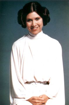 Princess Leia Star Wars: Episode IV - A New Hope