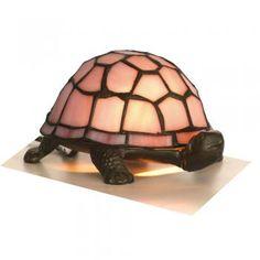Tortoise novelty light