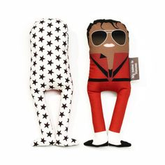Mister Pop Doll Medium, 18€, now featured on Fab.