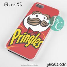 pringles potato Phone case for iPhone 4/4s/5/5c/5s/6/6 plus
