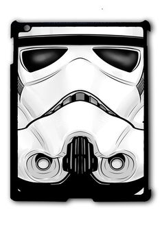 Storm Trooper , Star Wars iPad 2 3 4, iPad Mini 1 2 3 , iPad Air 1 2
