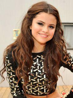 Boho Twists like Selena!
