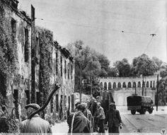 teatralna 1945