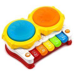 82 Best Music Toys Fp Images At Walmart Walmart Drum Kit