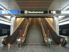 U Westbahnhof