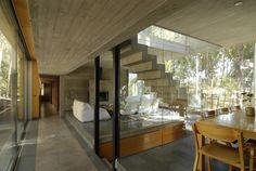 Galería - Casa Omnibus / Gubbins Arquitectos - 31