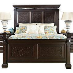 Cindy Crawford Home Marisol Park 5 Pc King Bedroom