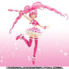 Cure Melody - S.H.Figuarts キュアメロディ