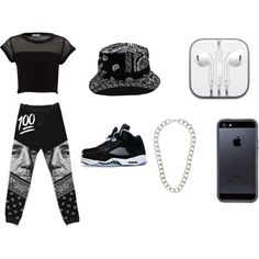 """flye shii"" by nneuphtalie on Polyvore"