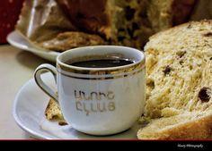 Armenian Coffee - by Houry Najjarian