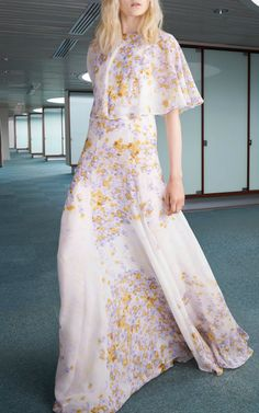 Giambattista Valli Resort 2015 Trunkshow Look 25 on Moda Operandi