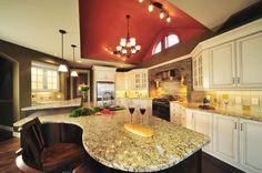 GALLERY   Modern Kitchens