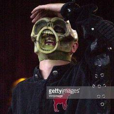 Sid Wilson DJ Starscream Slipknot  Sid Wilson. #slipknot #dj #Starscream #sidwilson #mask #skull #iowa #oldtimes #zero #dope